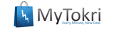 SharePyar.com Coupon Partner - MyTokri