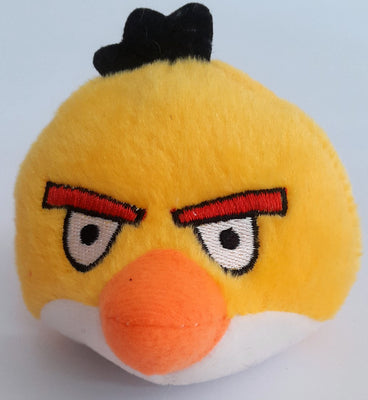 Angry Bird Soft Toy - Set of 5 - Plush Toy - SharePyar