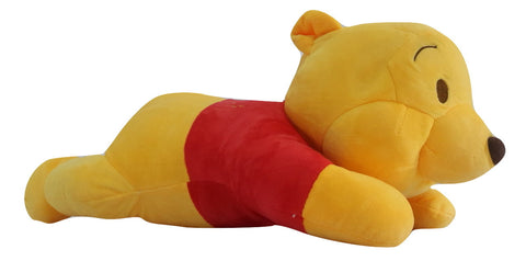 Pooh Bear Soft Toy - 22 inches - Plush Toy - SharePyar