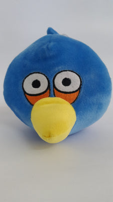 Angry Bird Soft Toy - Blue - Plush Toy - SharePyar