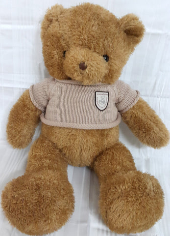 Teddy Bear Soft Toy - 30 inches - Brown - Limited Edition - SharePyar - 1