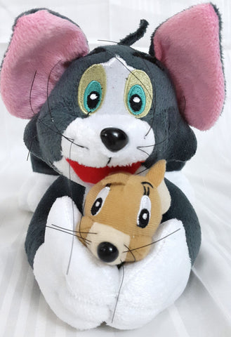 Tom & Jerry Soft Toy - 11 inches - SharePyar - 1
