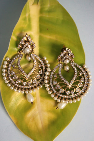 Antique Victorian Earrings - SharePyar