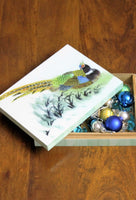 Multi Purpose Box - Exclusive Fancy Birdy Decorative Box