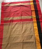 Casual Cotton Saree - Sarees - SharePyar