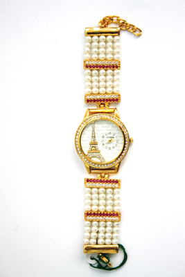 Citizen Pearl AD Paris Fashion Watch - SharePyar - 1