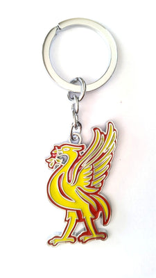 Liverpool Football Club Metal Key Chain - Key Chains - SharePyar