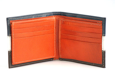 MONT BLANC leather wallet - Wallets - SharePyar