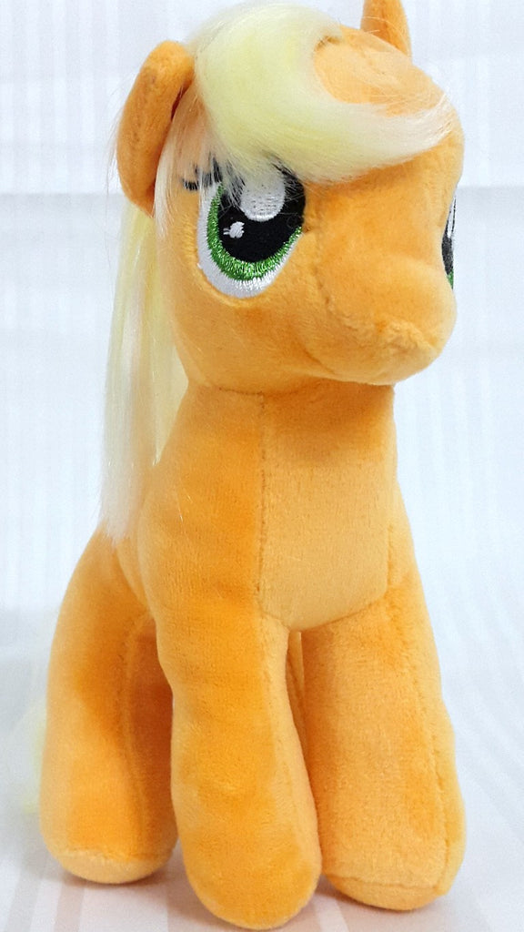 My Little Pony Cute Stuffed Plush Toys 7.8 inch- Applejack - Plush Toy - SharePyar