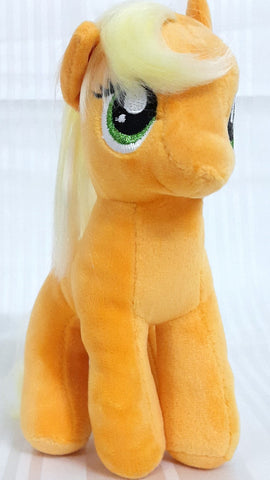 My Little Pony Cute Stuffed Plush Toys 7.8 inch- Applejack - SharePyar - 1