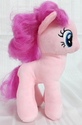My Little Pony Cute Stuffed Plush Toys 7.8 inch- Pinkie Pie - Plush Toy - SharePyar