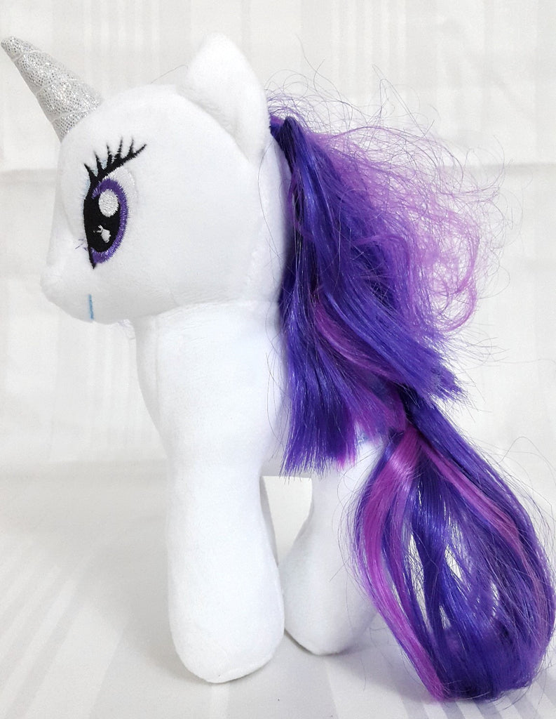 My Little Pony Cute Stuffed Plush Toys 7.8 inch- Princess Celestia - Plush Toy - SharePyar