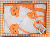 Newborn Gift Set, Baby Girls, 5 Pieces - Baby Gift Set - SharePyar