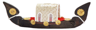 Kerela House Boat - Crafts - SharePyar
