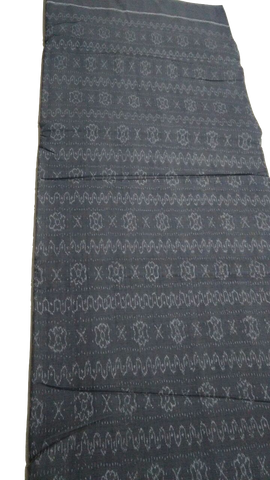 Exclusive Handloom Sambalpuri Cotton Shirt/Kurta Material unstitched - Shirt/Kurta Material - SharePyar