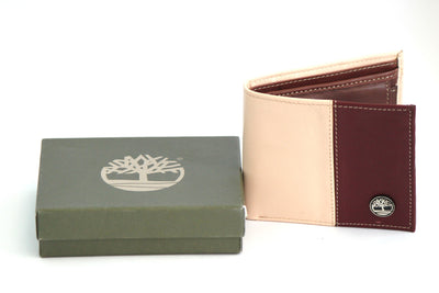 Timerland Leather Wallet - Wallets - SharePyar