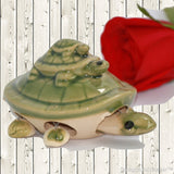Tortoise Mother & Baby - Crafts - SharePyar