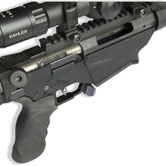 Ruger Precision Rifle Mag Release Extension
