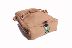 Sand Sock Gear Medium Coyote Tan - Shooting Bags