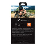 WeatherFlow WEATHERmeter for Precision Shooting - Wind Meter