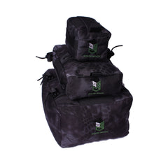 Sand Sock Bag Set Kryptek Typhon - Shooting Bags