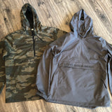 Sand Sock Gear Anorak Jacket