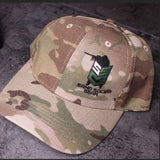 Sand Sock Gear Multicam Hat