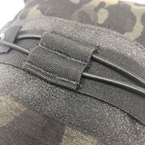 Sand Sock Gear Black Multicam Medium Bag