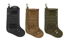 Tactical  Christmas Stocking - Christmas Stockings