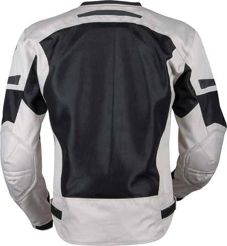 Image of Air Pro Summer Motorcycle Jacket With Mesh Panels