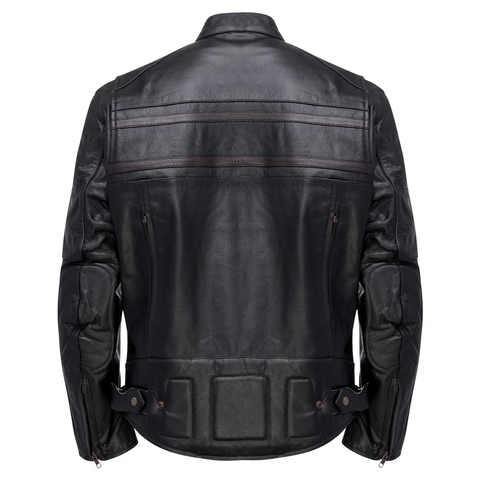 Men's Falls Creek Leather Jacket