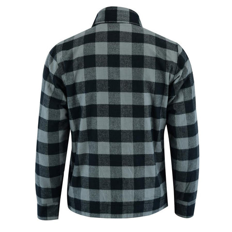 Image of Men's Waratah Protective Jacket -Charcoal