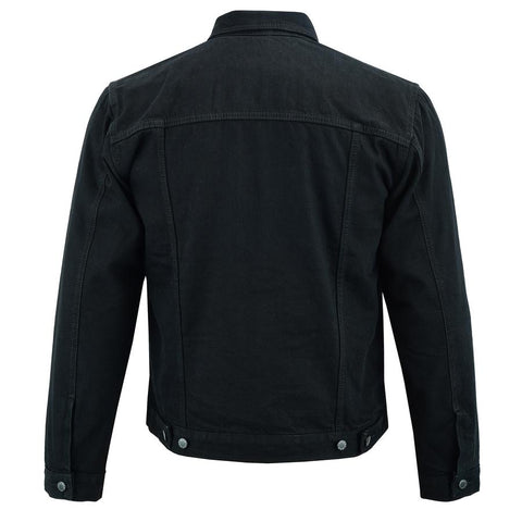 Image of Men's Glenbrook Denim Protective Jacket | DuPont™ Kevlar® Lined