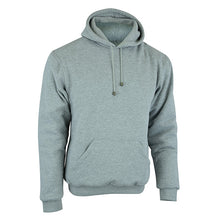 Load image into Gallery viewer, Johnny Reb 'hume' Kevlar® Fleece Hoodie-Grey Marle