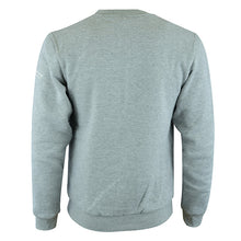 Load image into Gallery viewer, Johnny Reb 'hume' Kevlar® Fleece Crew-Grey Marle