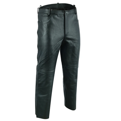 Image of Premium Grade Leather Pants