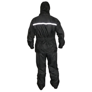 Four Piece Waterproof Rain Suit