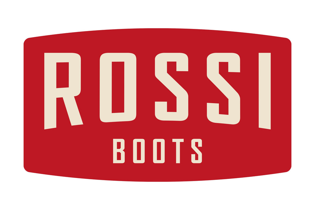 Rossi Ripple Sole Desert Boots-Made In Australia.
