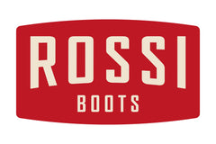 Rossi Ripple Sole Desert Boots