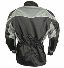 Load image into Gallery viewer, Classic Touring Jacket With Multiple Air Vents-Knight