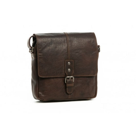 Image of Wyoming Vintage Look Satchel