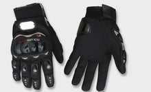 Load image into Gallery viewer, Full Finger Motorcycle Glove Size 2XL