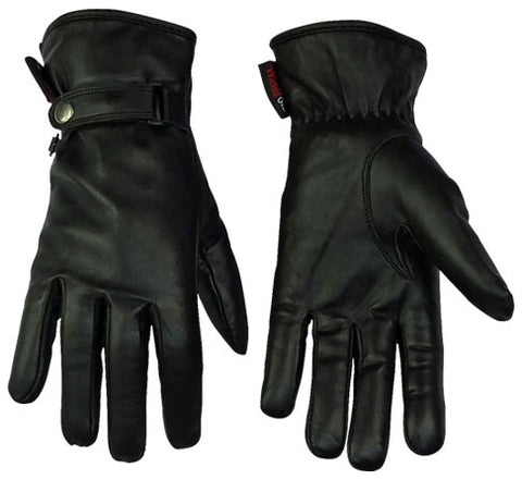Image of Ladies Soft Nappa Leather Riding Glove