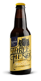 Misfit Blonde Ale 4.2% - Three Fiends Brewhouse