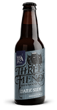 Dark Side Black IPA 5.3% - Three Fiends Brewhouse