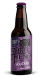 Voodoo Stout 6.0% - Three Fiends Brewhouse
