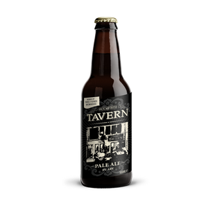 Holmfirth Tavern Pale Ale 4.0% - Three Fiends Brewhouse