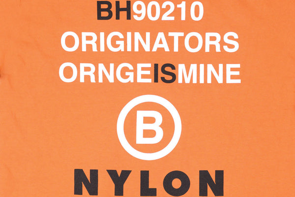 NYLON MAGAZINE x OBB COLLAB