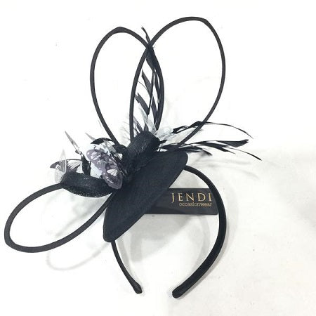 50% off Flutter By - Fascinator