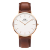 St. Mawes Classic 40mm - Daniel Wellington Watches